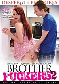 Brother Fuckers 2 (2016) (148447.5)